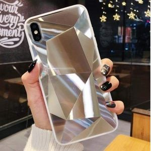 2 New Phone Cases for iPhone X - Prism Series